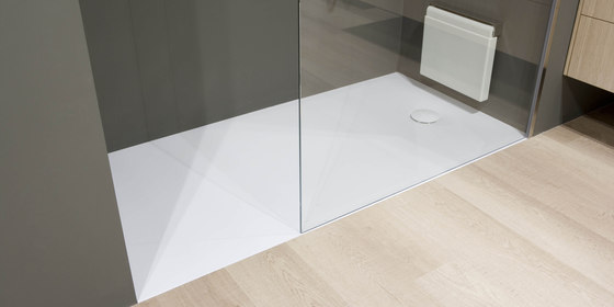 Zerolux by antoniolupi | Shower trays