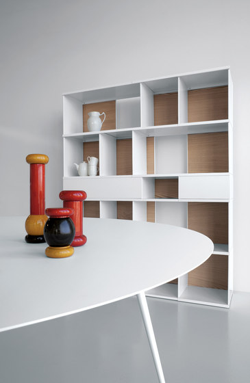 From>To FT03 by Extendo | Office shelving systems