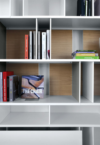 From>To FT05A by Extendo | Office shelving systems
