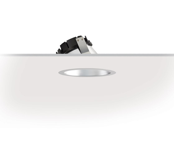 Domo 220 G2 asymmetric by Lamp Lighting | General lighting