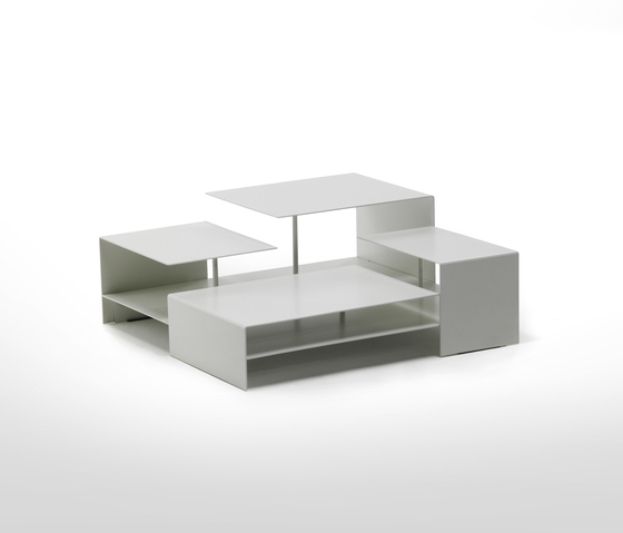B2 de Living Divani | Tables basses de jardin