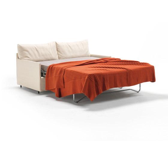 Chemise Sofabed de Living Divani | Sofás-cama