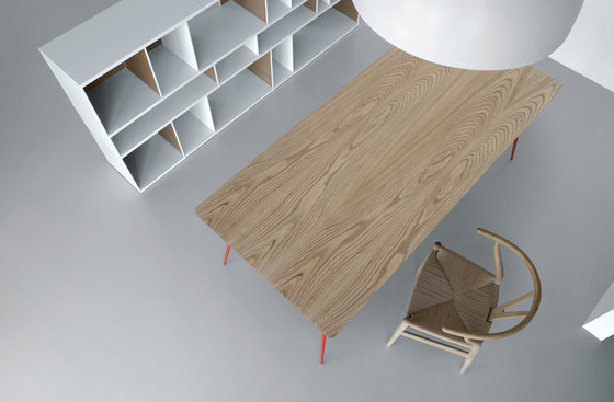 Spillo SP05 by Extendo | Dining tables
