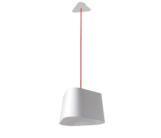 Nuage Suspension grand de designheure | Éclairage général