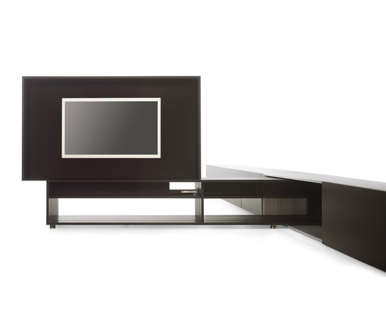 CUbox Cod. 08038 by do+ce | Multimedia sideboards
