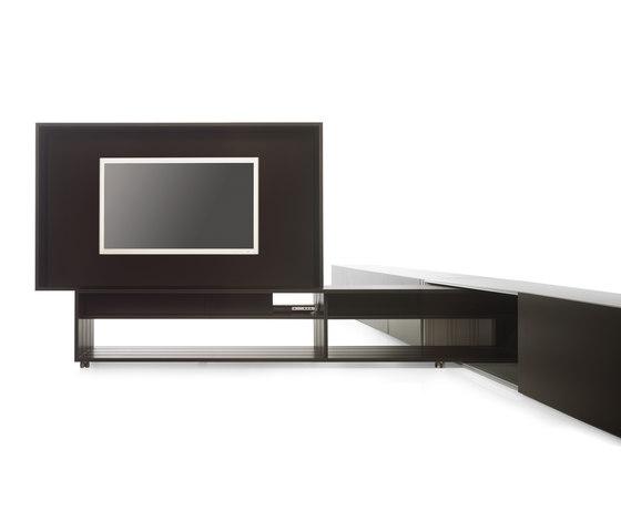 CUbox Cod. 08038 by do+ce | AV cabinets