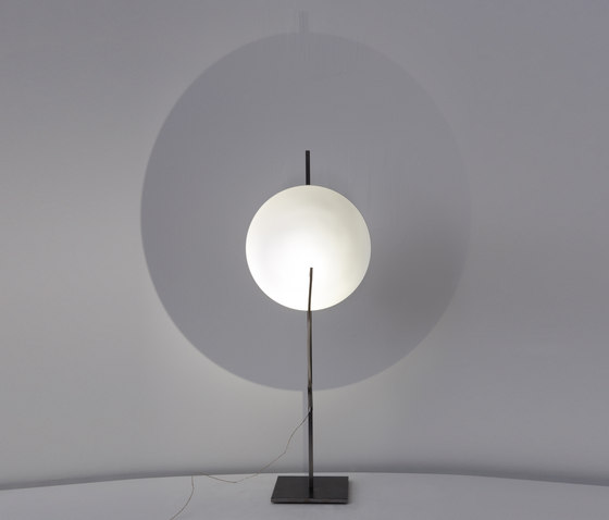 Full Moon Tavolo by Catellani & Smith | General lighting