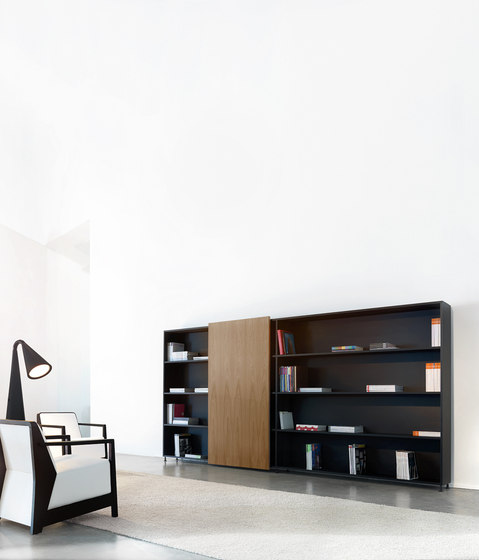CUbox Cod. 08042 by do+ce | Wall storage systems