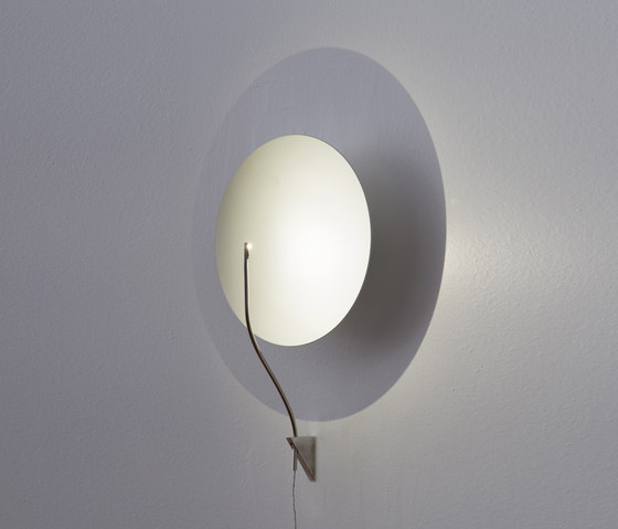 Full Moon Parete mod. A by Catellani & Smith | General lighting