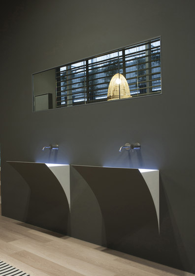 Strappo by antoniolupi | Wash basins