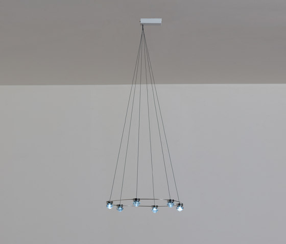EC 306 by Catellani & Smith | General lighting