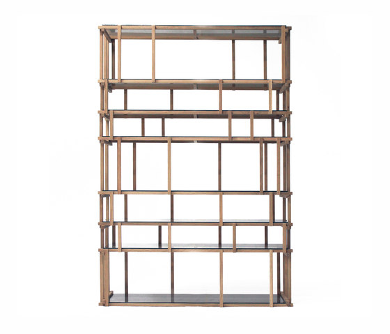 Off Cut by Living Divani | Shelves