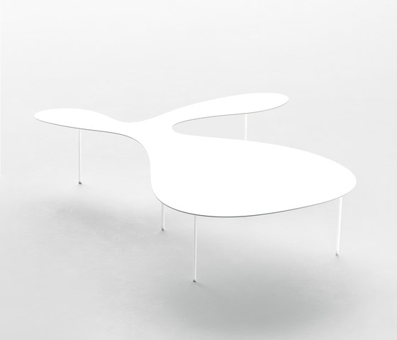 Rabbit & Tortoise by Living Divani | Coffee tables