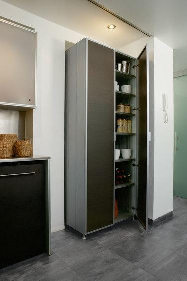 CUbox Cod. 08050 by do+ce | Kitchen furniture