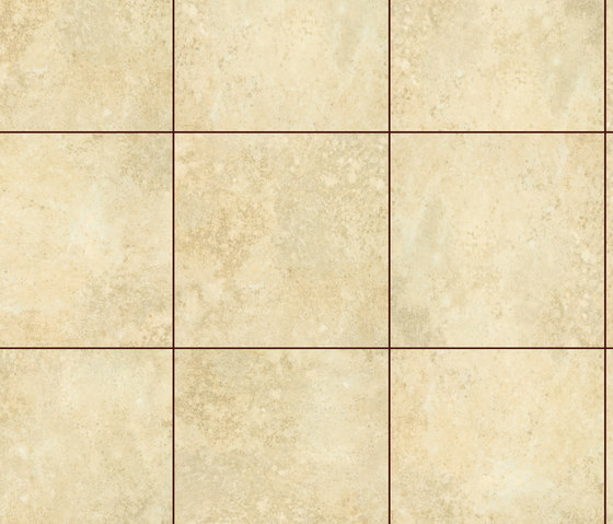 Medium Collection Tile ST 722 CP by Project Floors | Plastic flooring