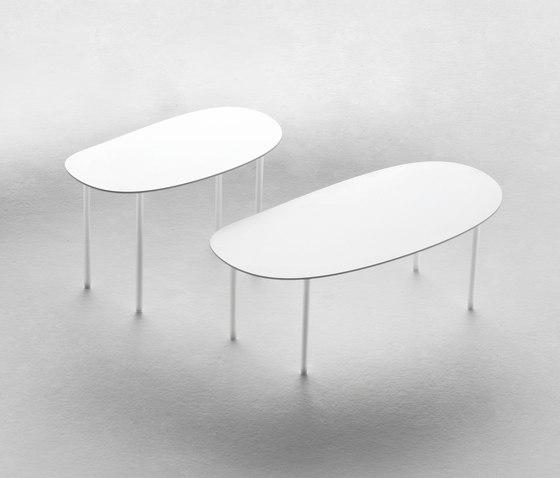 Rabbit & Tortoise by Living Divani | Lounge tables