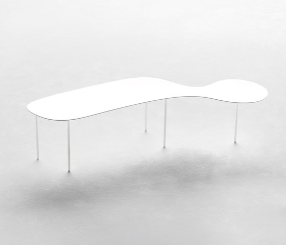 Rabbit & Tortoise de Living Divani | Tables basses