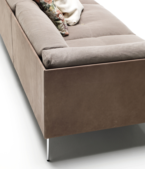Rod XL von Living Divani | Loungesofas