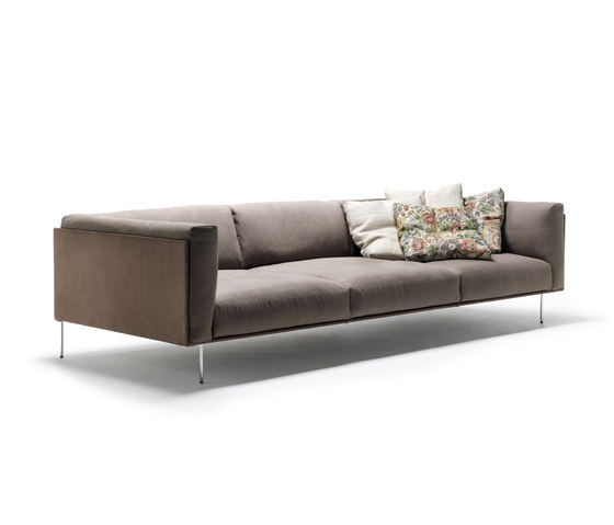 Rod XL by Living Divani | Lounge sofas
