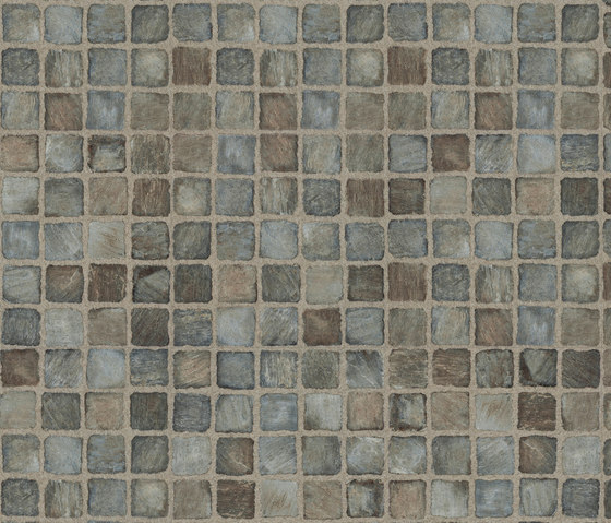 Floors@Work | 55 ST 750 by Project Floors | Sythetic mosaics