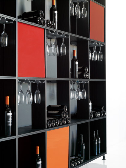 CUbox Cod. 08056 by do+ce | Shelving