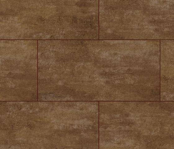 Medium Collection Tile TR 710 CP by Project Floors | Plastic sheets/panels