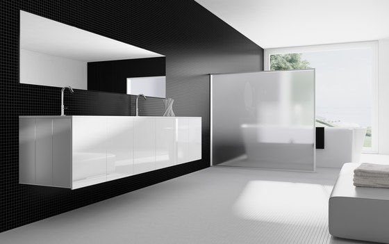CUbox Cod. 09002 by do+ce | Wash basins