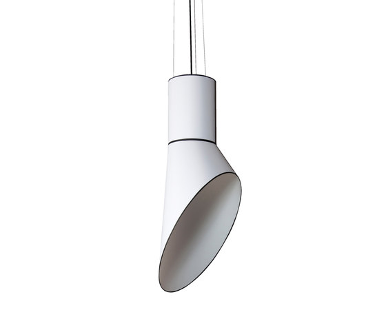 Cargo Pendant light large by designheure | General lighting