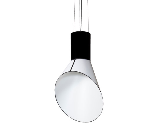 Cargo Pendant light large de designheure | Iluminación general