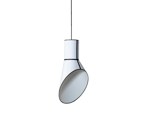 Cargo Pendant light small by designheure | General lighting