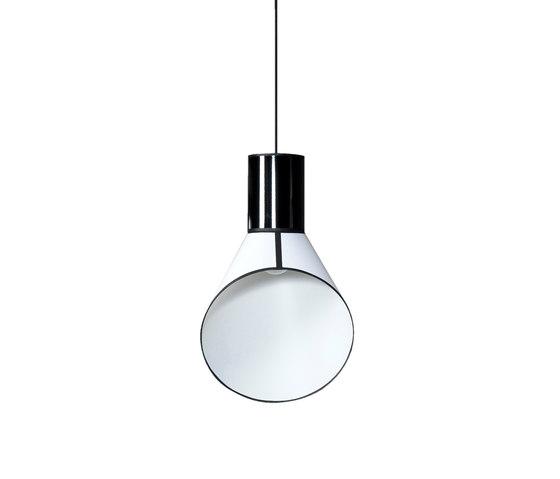 Cargo Pendant light small von designheure | Allgemeinbeleuchtung