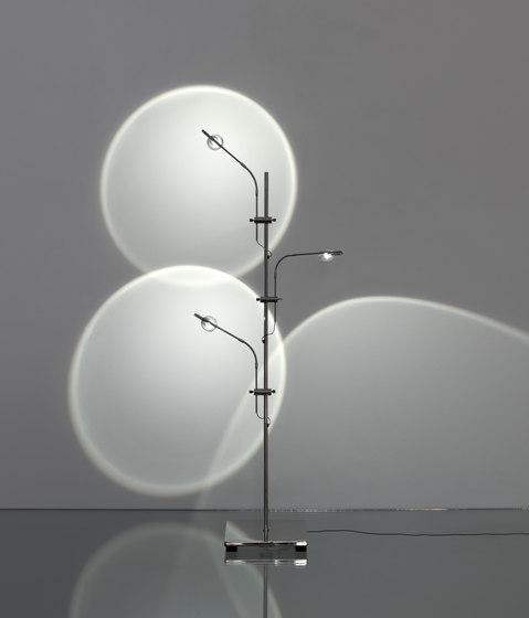 Wa Wa Tavolo by Catellani & Smith | General lighting