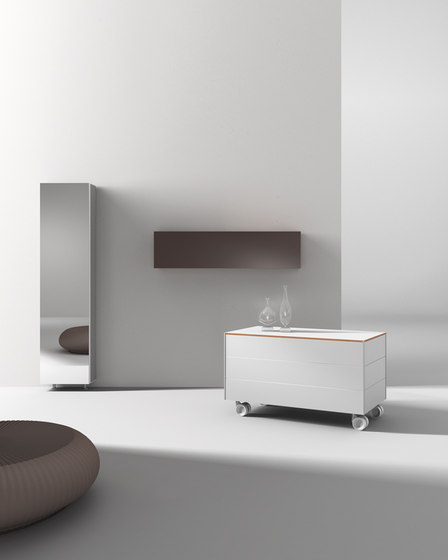 CUbox Cod. 09005 by do+ce | Wall cabinets