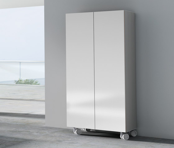 CUbox Cod. 09023 by do+ce | Built-in cupboards