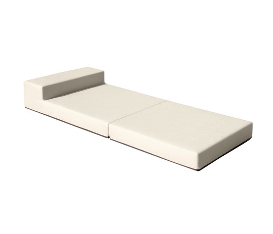 LOOPSTER Daybed de April Furniture | Méridiennes de jardin