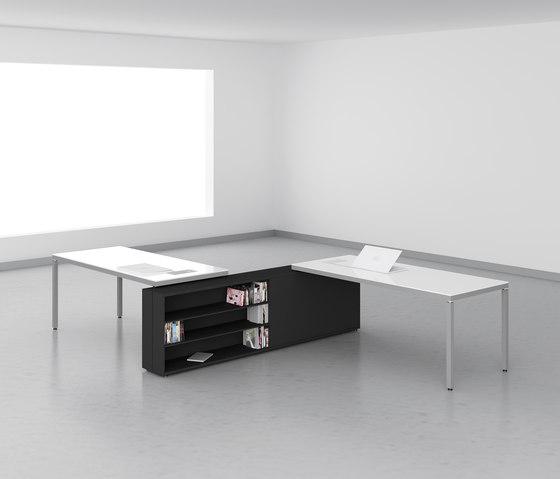 CUbox Cod. 10015 by do+ce | Desks