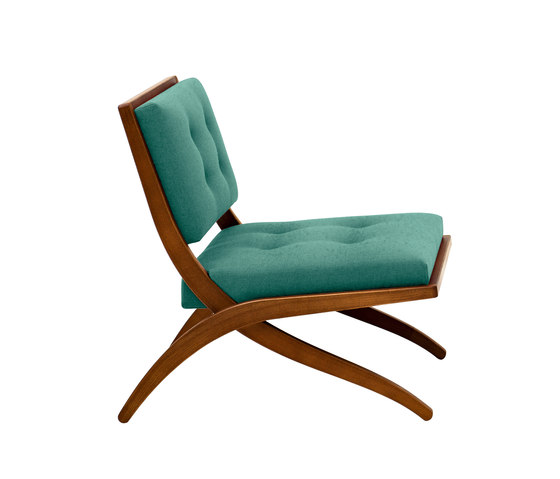 Bianca by Tacchini Italia | Lounge chairs
