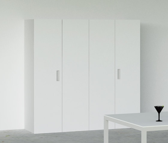 CUbox Cod. 10241 by do+ce | Cabinets