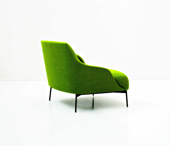 Lima by Tacchini Italia | Lounge chairs