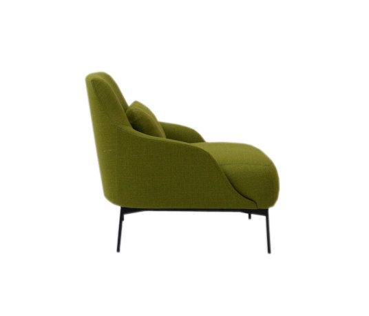 Lima by Tacchini Italia | Lounge chairs