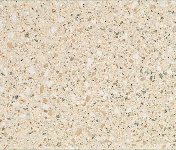 DuPont™ Corian® Fossil di DuPont Corian | Rivestimento di facciata