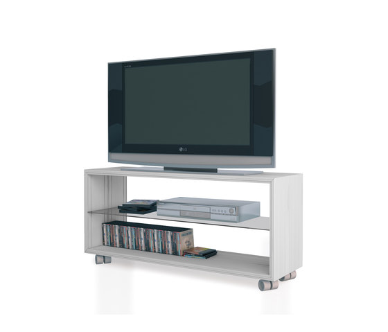 CUbox Cod. 12001 by do+ce | Multimedia sideboards