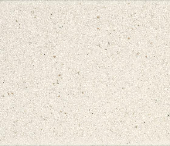 DuPont™ Corian® Linen by DuPont Corian | Facade cladding