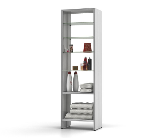 CUbox Cod. 12004 by do+ce | Bath shelving