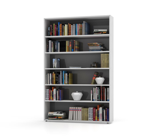 CUbox Cod. 12008 by do+ce | Shelving