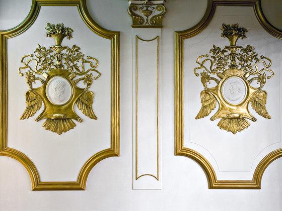 L'Invisibile Nicchio by Linvisibile | Internal doors
