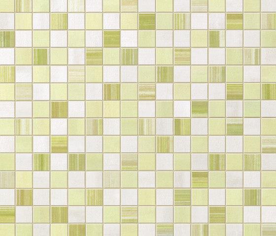 Cielo Erba Mosaico von Fap Ceramiche | Mosaike