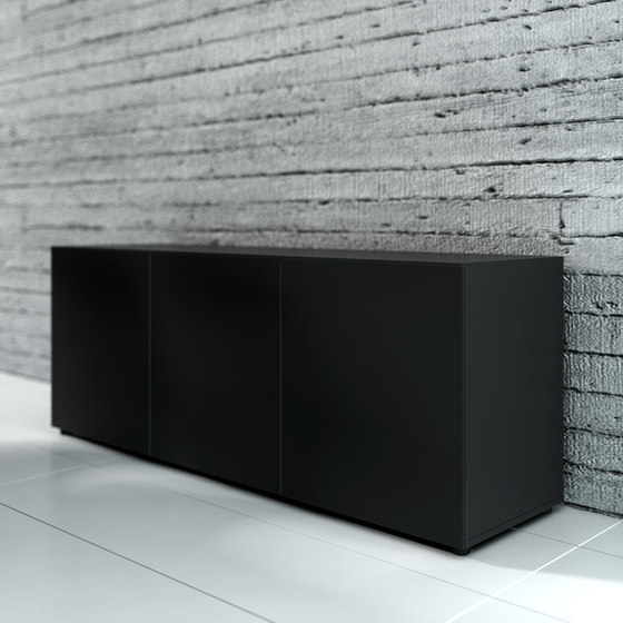 Crystal de MDD | Aparadores / cómodas