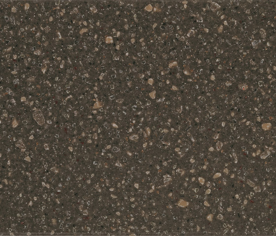 DuPont™ Corian® Cocoa Brown by DuPont Corian | Mineral composite panels