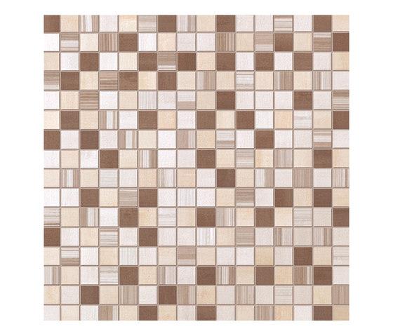 Cielo Terre Mosaico by Fap Ceramiche | Ceramic mosaics